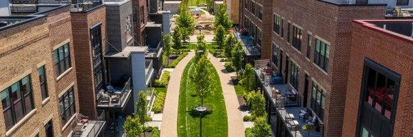 Jeffrey Park Apartments