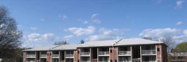 Somerton Court Apartments