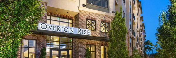Overton Rise Apartments