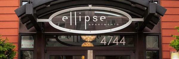 Helix-Ellipse Apartments