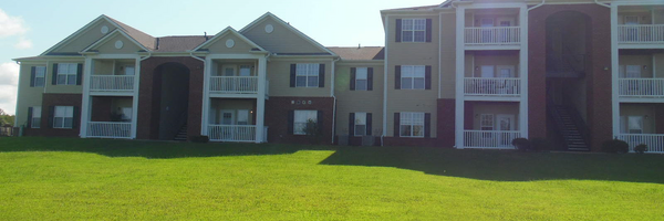 Tupelo Trace Apartments