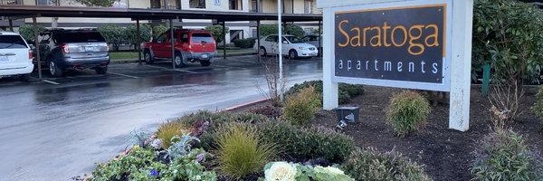 Saratoga Apartment Homes