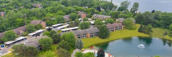 Lancaster Lakes Apartments