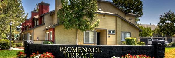 Promenade Terrace