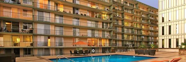 Hillsborough Plaza Apartments