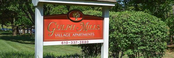 Gulph Mills Village Apartments