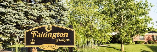 Fairington of Lafayette
