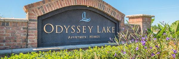 Odyssey Lake