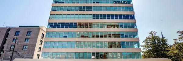Drayton Tower Apartments