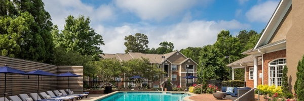 The Retreat at Peachtree City