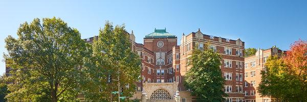 Sedgwick Gardens Apartments