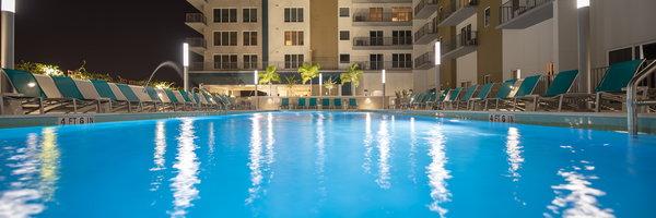 Channel Club Apartments