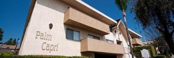 Palm Capri Apartments