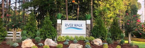 River Walk Apartments