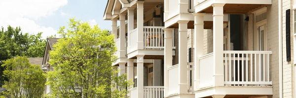 The Bristol Apartment Homes