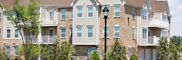 Arbor Brook Apartments