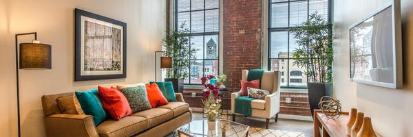 Counting House Lofts