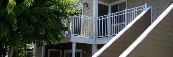 Bridgeport Apartment Homes