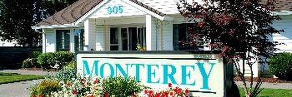 Monterey Apartments