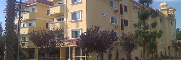 Del Rey Vista Apartments