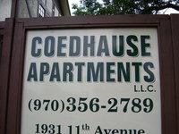 CoedHause Apartments