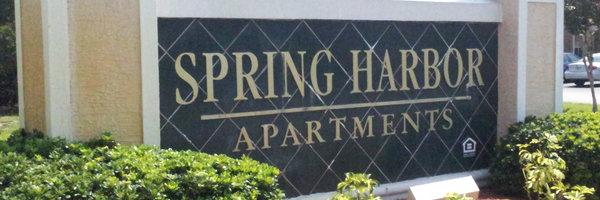 Spring Harbor Apartments