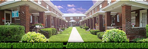 Garfield Terrace Apartments