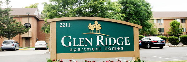 Glen Ridge Apartments