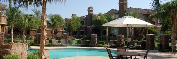 The Palms at Augusta Ranch Apartments