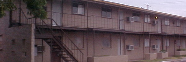 Brook-Ten Apartments