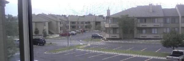 Western Terrace Apartments