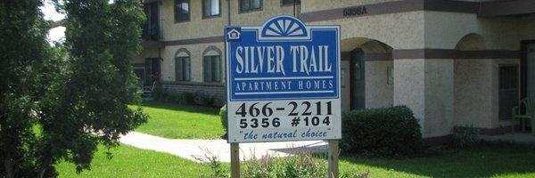 Silver Trail Apartments