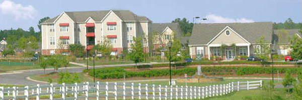 Avera Place at Briar Creek