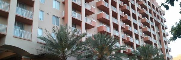 Montserrat Apartments