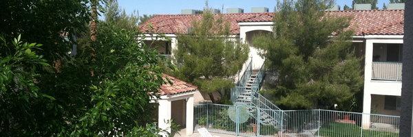 Capri Apartments