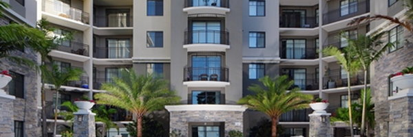 The Edge at Flagler Village Apartments
