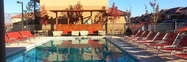 The Resort at Sandia Village