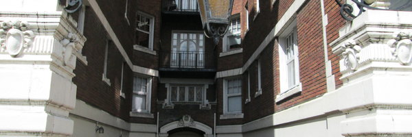 Imperial Arms Apartments