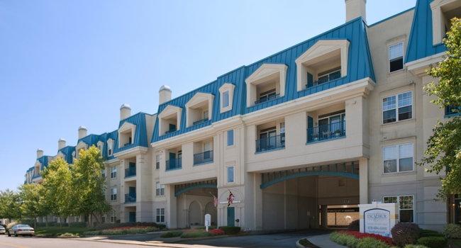 Excalibur Apartments Pikesville Md