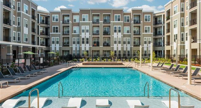 Image Of Evo Apartments In Richmond Heights Mo