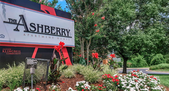 The Ashberry Apartments - 84 Reviews | Pasadena, MD ...