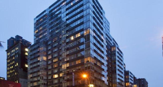 Welcome to 88 Leonard - Tribeca