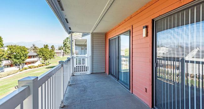 Parkview Terrace - 154 Reviews | Redlands, CA Apartments for