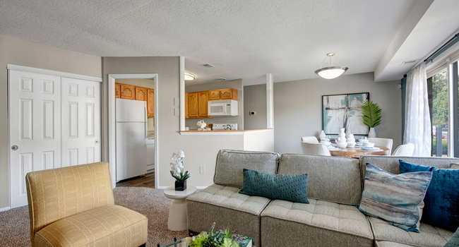 Country Village Apartments - 43 Reviews | Bel Air, MD ...