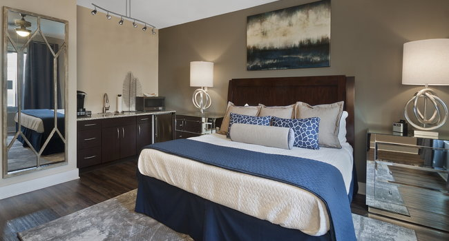 Gorgeous guest suite available for out of town visitors