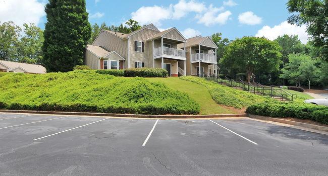 Ashley Woods Apartments 101 Reviews Stockbridge Ga
