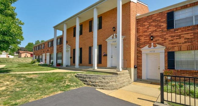 Image of Southwoods Apartments in Saint Louis, MO