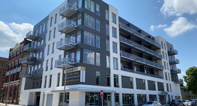 Building Exterior 2020 (No Retail)