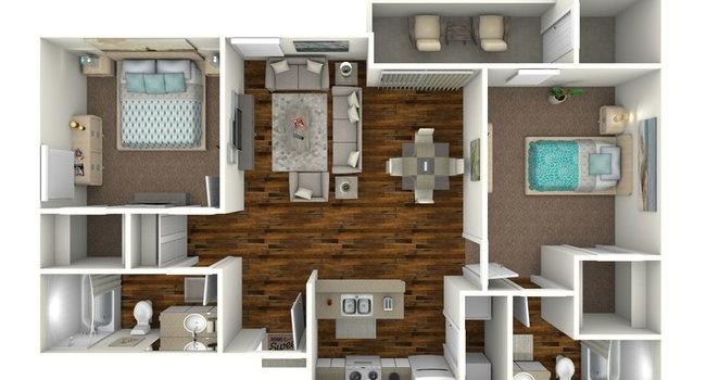Garden Gate Apartments 56 Reviews Plano Tx Apartments