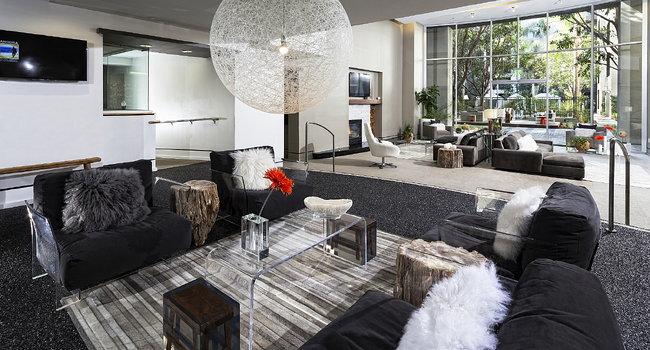 Image Of Ao Santa Monica Apartments In Ca